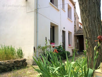 maison à Fontjoncouse (11)