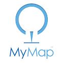 MyMapHK icon