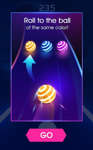 Dancing Road: Color Ball Run!  screenshots 5