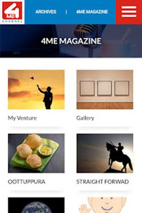 Download 4Me Channel For PC Windows and Mac apk screenshot 4