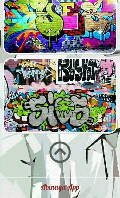 Diy Graffiti Design Ideas Android Apps On Google Play