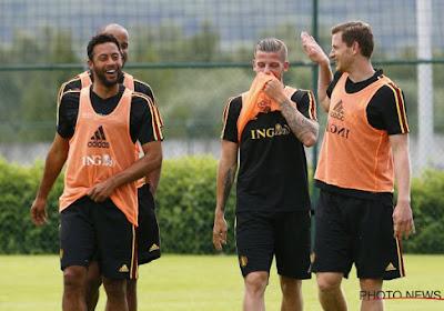 Maguire, Alderweireld, Boateng ou Mina à Manchester United ? Les Anglais ont fait leur choix !