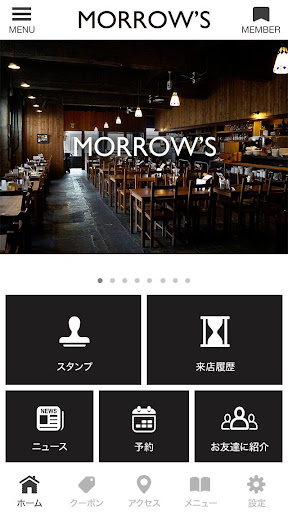 MORROW'S
