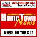 WCCS HomeTown News icon