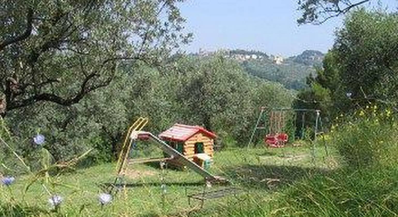 Country House Costa Del Loco