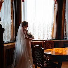 Свадебный фотограф Мария Латонина (marialatonina). Фотография от 27.11.2018