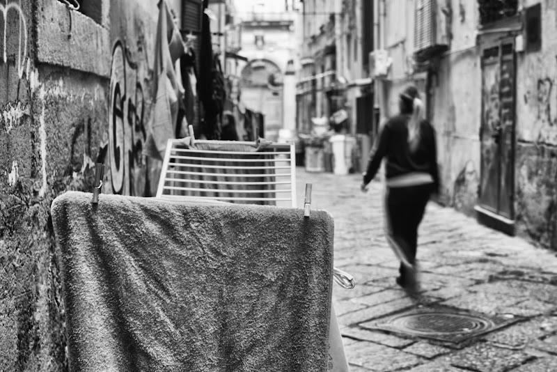 Vita nei vicoli di Napoli di mariateresatoledo