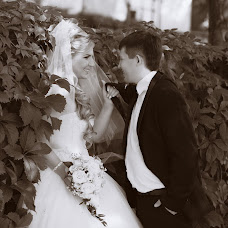 Wedding photographer Ivanov Ivan (ivanovivan). Photo of 11.11.2013