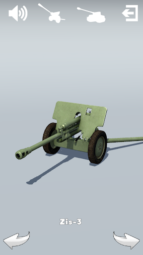 ud83cudf96ufe0fTank Arena Sniper - Artillery Destroy Tanks 1.62 screenshots 6
