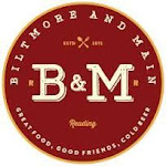 Logo for Biltmore & Main