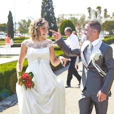 Wedding photographer Alena Ashikhmina (Elfenok). Photo of 15.10.2015
