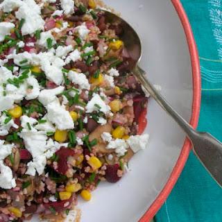 Bulgur And Beans Recipes.