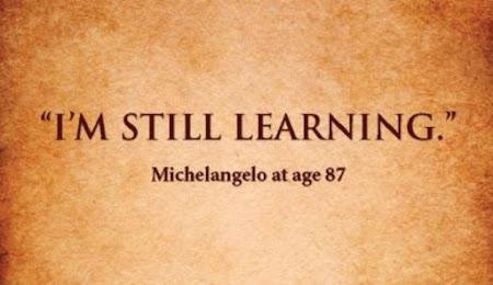 Levenslang leren
