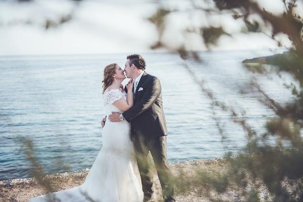 Fotógrafo de bodas Sergio Pereira roman (sergioroman). Foto del 26.11.2016