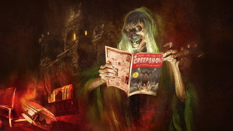 Watch Creepshow live