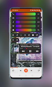 Volume Control Panel Pro Mod Apk (Patched) 1