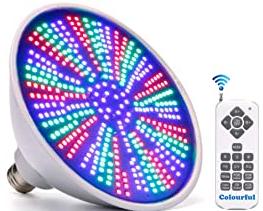 Cylink 120V LED pool light