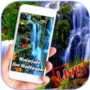 Waterfall Live Wallpaper: Live Wallpaper