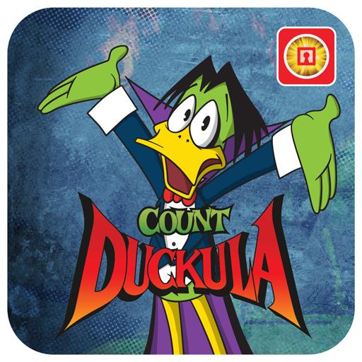 Count Duckula Lock Screen file APK Free for PC, smart TV Download