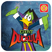 Count Duckula Lock Screen