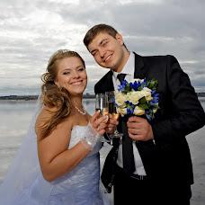 Wedding photographer Vitaliy Kozhukhov (vito). Photo of 08.06.2014