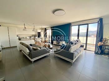 Villa 5 pièces 119,71 m2
