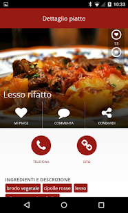 Appetitoso- screenshot thumbnail