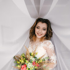 Wedding photographer Anastasiya Svorob (svorob1305). Photo of 08.05.2018