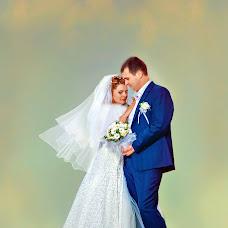 Wedding photographer Andrey Maslov (FOTOMANI). Photo of 11.07.2014