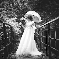 Wedding photographer Anastasiya Vanyuk (asya88). Photo of 13.12.2018