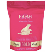 Fromm Gold Puppy 5 lbs.