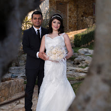 Wedding photographer Rafael Aviles (imagencrystal). Photo of 03.07.2015