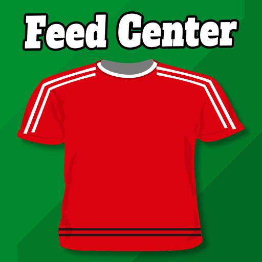 Feed Center for Man Utd