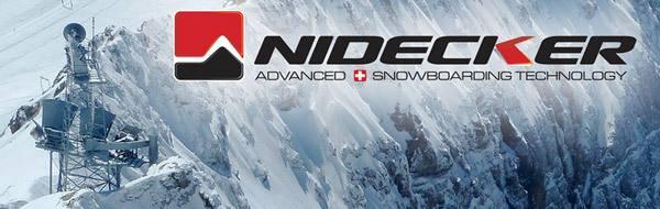 nidecker snowboards west site boardshop gent