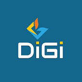 DiGi KGB - Info and Selfie App