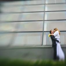 Wedding photographer Egor Miroshin (eg2or). Photo of 24.10.2013