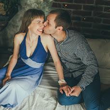 Wedding photographer Evgeniya Sachkova (Sachkova). Photo of 30.07.2016