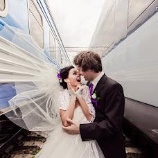 Wedding photographer Aleksandr Dvernickiy (busi). Photo of 20.06.2014