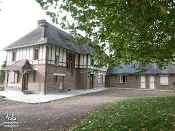 maison à Sancourt (80)
