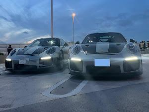 911 GT3のカスタム事例画像 5000さんの2021年06月14日17:00の投稿