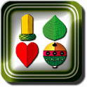 Mau Mau - card game icon