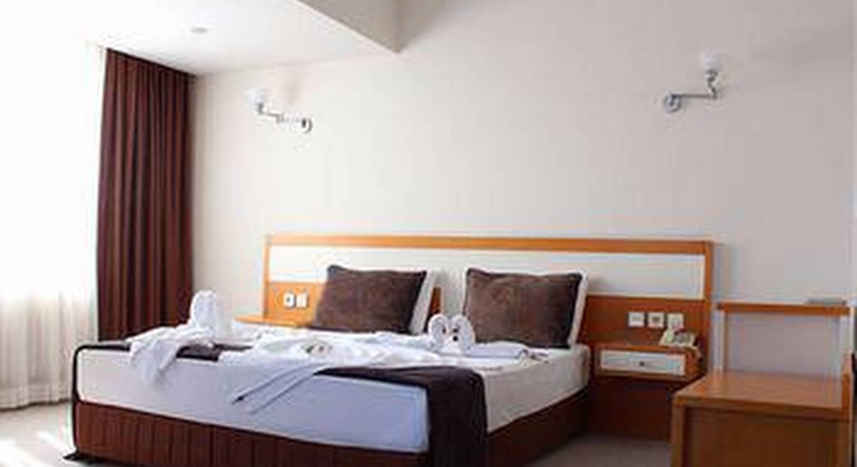 Baliktasi Hotel