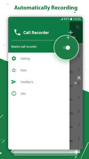 call recorder screenshots 2