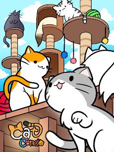 Cat Condo 1.0.2 MOD (Unlimited Money) 10