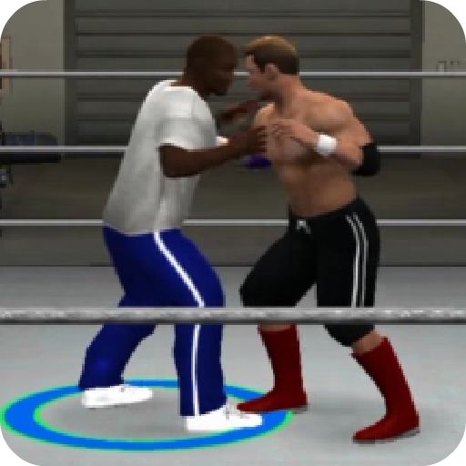 Fight WWE Style Training 動作 App LOGO-硬是要APP
