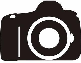Logo appareil photo- La photo du mois.