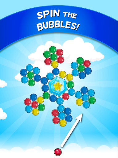 Bubble Cloud filehippodl screenshot 8