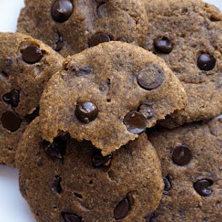 Vegetable Puree Cookies Recipes