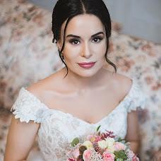 Wedding photographer Elizaveta Duraeva (lizzokd). Photo of 03.12.2017