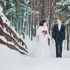 Wedding photographer Natalya Chircova (nataCh). Photo of 31.01.2015
